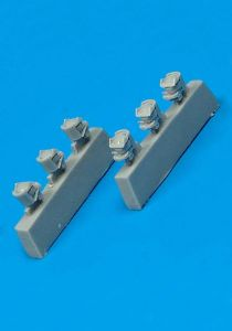 1/48 American Gunsights N-3A/B (6 pcs)